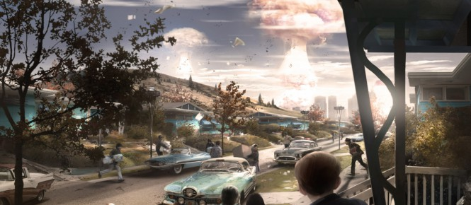 Fallout 4 : un pack Digital Deluxe sur One