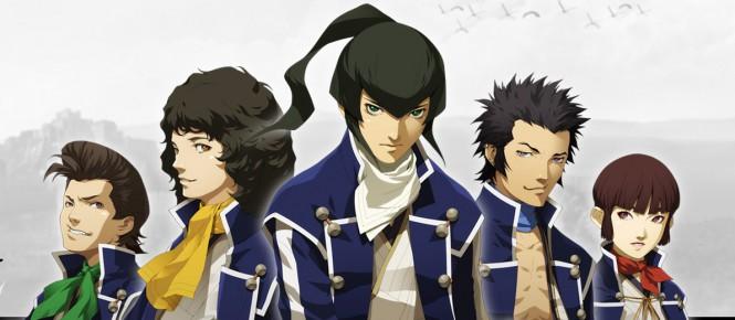 Shin Megami Tensei IV Final dévoilé