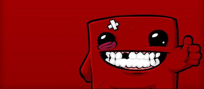 Super Meat Boy bientôt sur Wii U ?