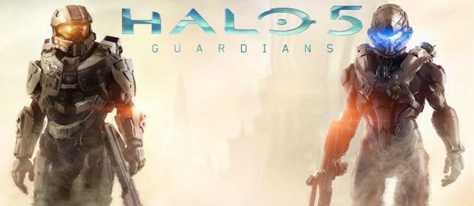 Jusqu'à 12 heures pour le solo de Halo 5