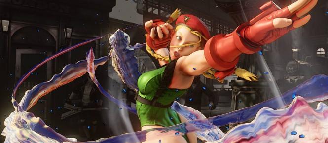 Street Fighter V date sa nouvelle bêta
