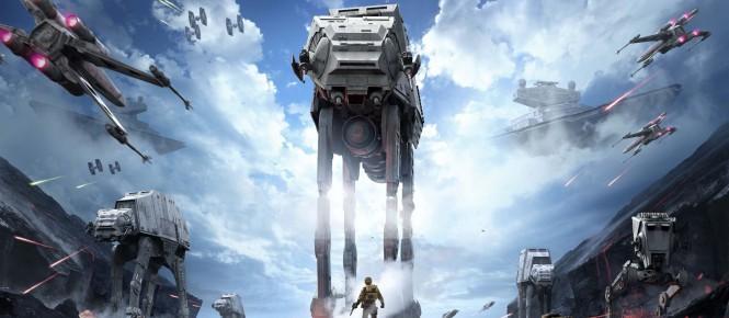 Star Wars Battlefront rallonge sa bêta
