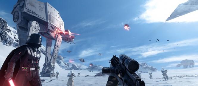 Un Season Pass à 50 euros pour Star Wars Battlefront