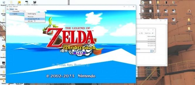 Le premier émulateur Wii U fait son apparition