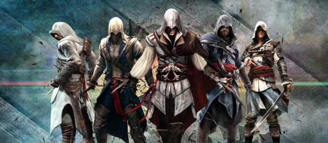 Une nouvelle BD pour Assassin's Creed