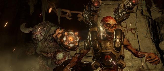 Doom : intéressés par l'alpha ?