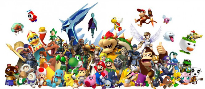 NX : Nintendo livre des kits