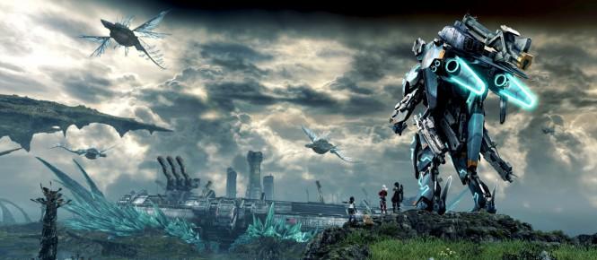 Monolith (Xenoblade) recrute massivement