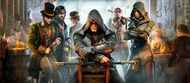 Un patch Day One pour AC Syndicate