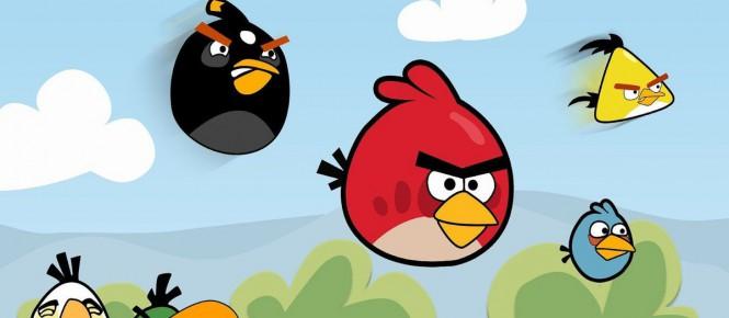 Des licenciements chez Rovio (Angry Birds)
