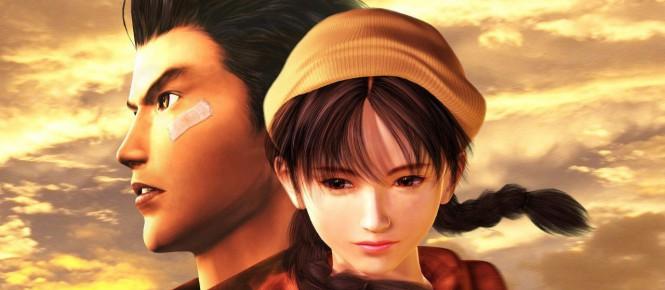 Shenmue III : les infos de Yu Suzuki