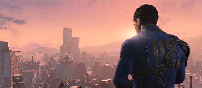 Les Fallout en promo sur Steam