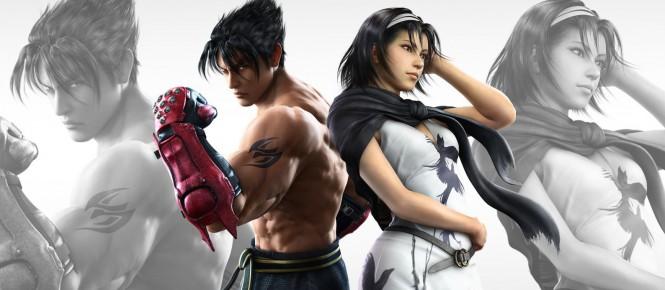 Tekken 7 : sortie confirmée sur PS4 et Xbox One
