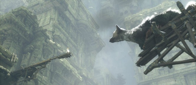Où en est The Last Guardian ?
