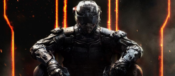 Call of Duty Black Ops III : Interview de Dominique Drodz
