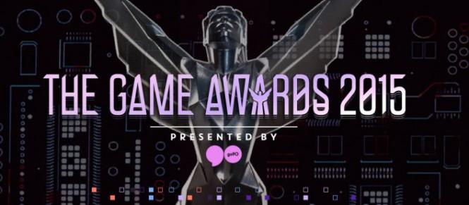 Les Game Awards 2015 se trouvent une date
