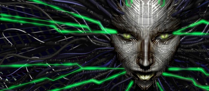 Un remake pour System Shock