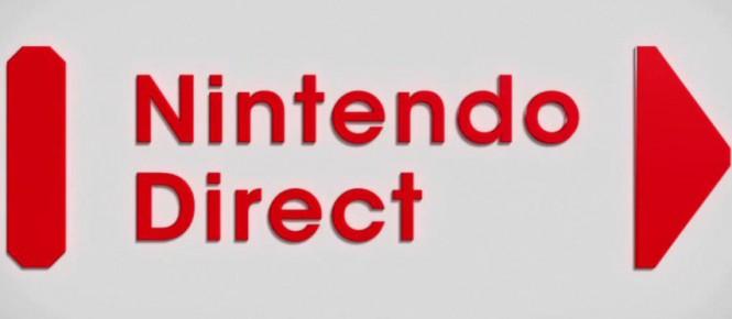 Un Nintendo Direct pour demain