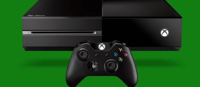 Grosse mise à jour pour la Xbox One