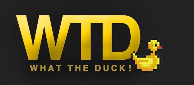 What The Duck 12 : Le podcast qui fait peur