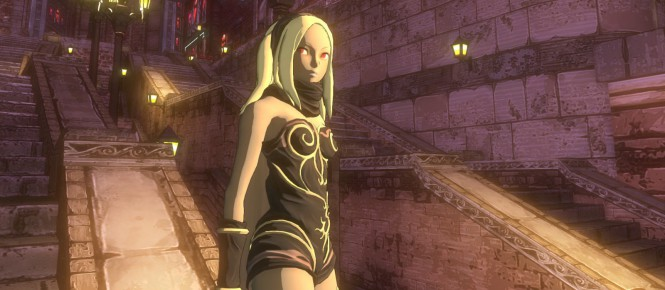 Une version boîte pour Gravity Rush Remastered