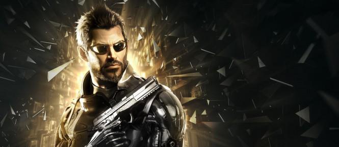 Gros retard pour Deus Ex Mankind Divided