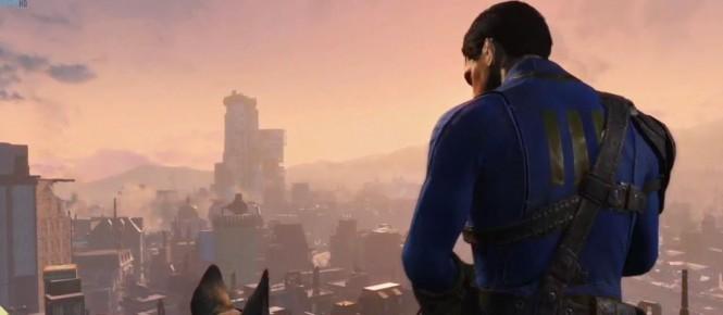 Des patchs en approche pour Fallout 4