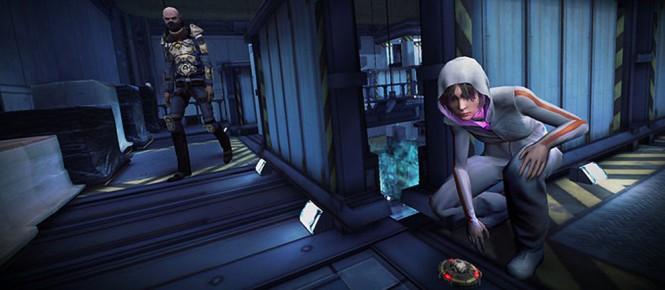 République : Remastered en version boîte sur PS4