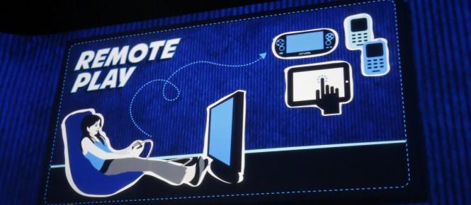 Le Remote Play de la PS4 bientôt sur PC/Mac
