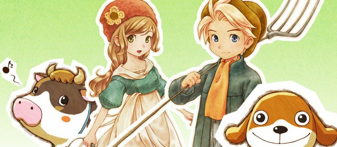 Story of Seasons change de date