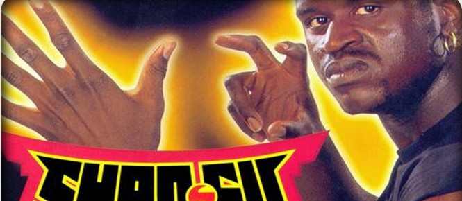 Game Awards : le grand retour de Shaq Fu ?