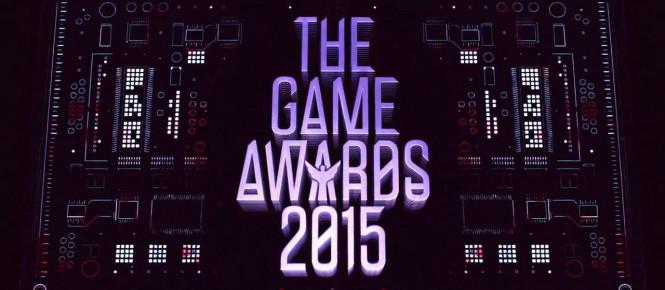 Game Awards 2015 : et les gagnants sont...