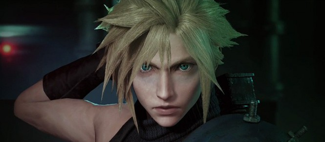 Final Fantasy VII : Remake au format épisodique