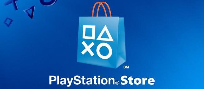 PS Store :  un jeu PS4 acheté, un offert