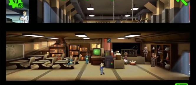 Fallout Shelter se met à jour