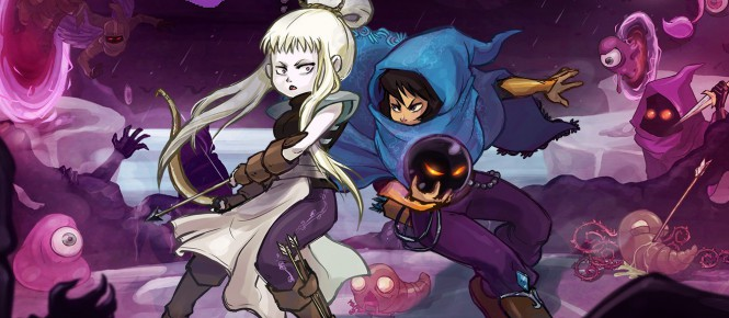 TowerFall Ascension arrive sur PS Vita