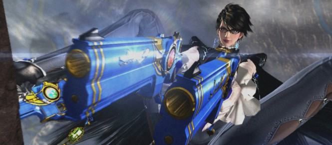 Super Smash Bros. : Cloud dispo, Bayonetta arrive