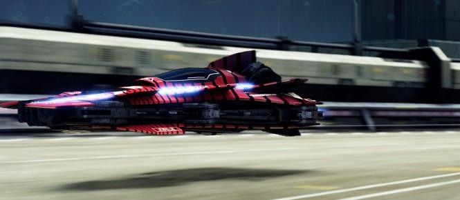 Du nouveau pour FAST Racing NEO