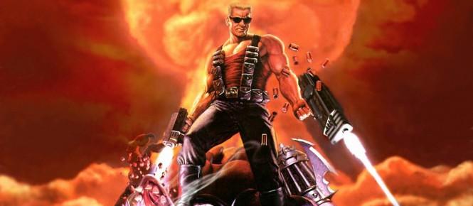 GOG : Duke Nukem s'en va (+ promos)