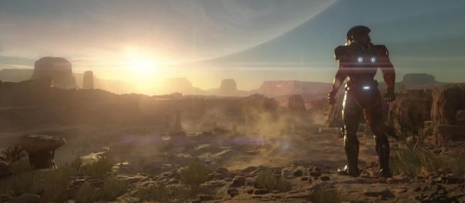 Le directeur de Mass Effect Andromeda s'en va