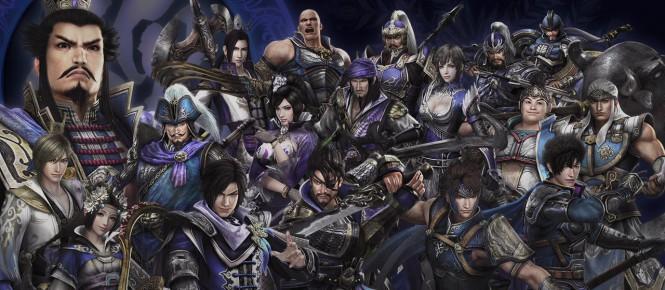 Une grosse annonce pour Dynasty Warriors en 2016