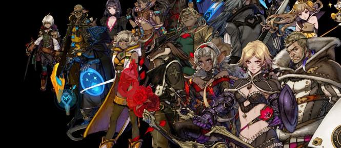 Sakaguchi (Final Fantasy) sur un nouveau projet