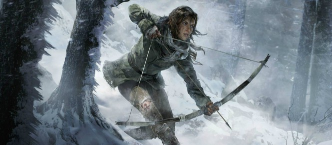 Rise of the Tomb Raider se date sur PC