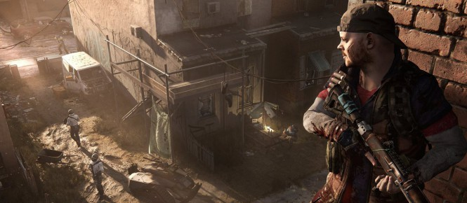 HomeFront : The Revolution pour Mai 2016 ?