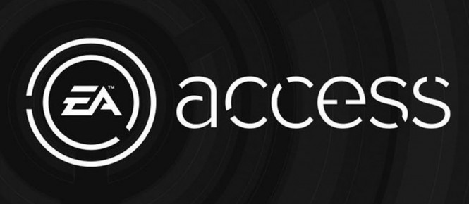 PC : l'EA Access arrive