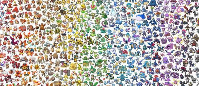 20 ans de Pokémon : les festivités continuent
