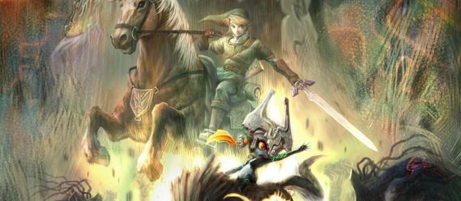 Zelda Twilight Princess : un donjon pour l'amiibo ?