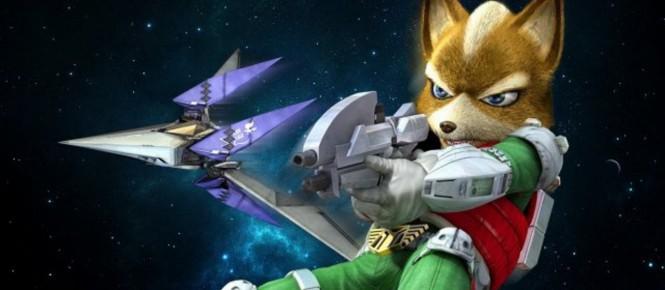 Un retard pour Star Fox Zero ?
