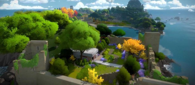 The Witness se paie un bon casting