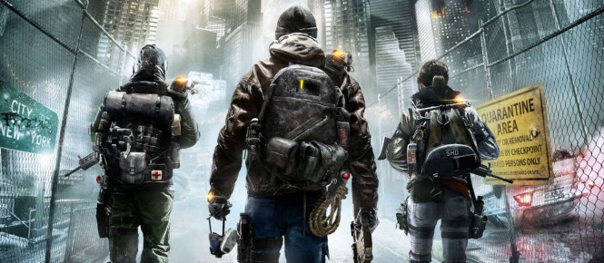 Xbox One : un bundle pour The Division